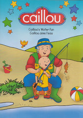 Caillou - Caillou s Water Fun (Bilingual)