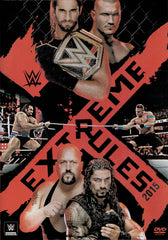 Extreme Rules 2015 (WWE)