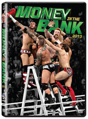 Money in the Bank (2013) (WWE)