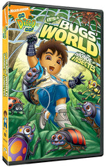 Go Diego Go - Its A Bugs World (Bilingual)