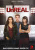 Unreal - Season 1 (DVD + Digital) DVD Movie