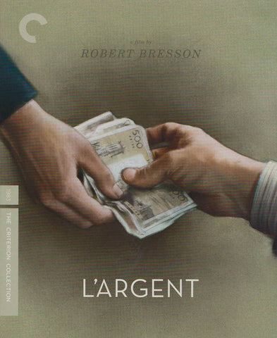 L'argent (The Criterion Collection) (Blu-ray) BLU-RAY Movie