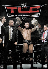 WWE - TLC - Tables, Ladders & Chairs 2013