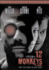 12 Monkeys (Special Edition) (Bilingual) DVD Movie