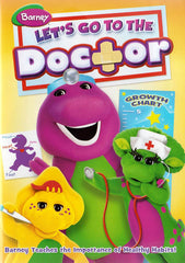 Let's Go To The Doctor (Barney)