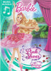 Barbie in The Pink Shoes (Music) (Bilingual) DVD Movie
