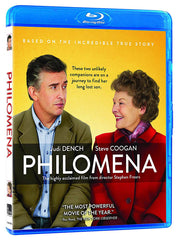 Philomena (Blu-ray) (Bilingual)