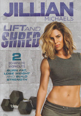 Jillian Michaels - Lift & Shred