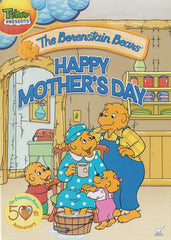 The Berenstain Bears - Happy Mother s Day