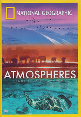 Atmospheres - Earth, Air And Water (National Geographic)