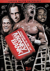 Straight To The Top Money In The Bank (Ladder Match Anthology) (WWE) (3-Disc Set)
