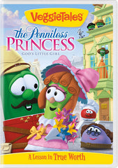 VeggieTales - The Penniless Princess (CA Version)