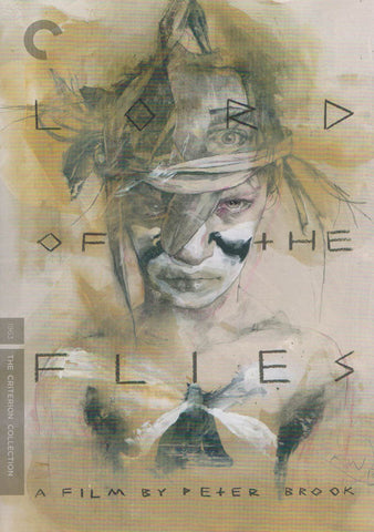 Lord of the Flies (The Criterion Collection) DVD Movie