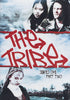 The Tribe: Series 1, Part 2 DVD Movie