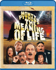 Monty Python s - The Meaning Of Life (Blu-ray) (Bilingual)