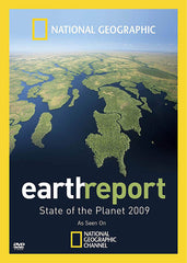 Earth Report - State of the Planet 2009 (National Geographic)