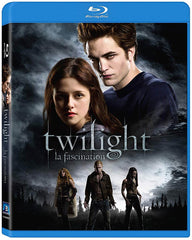 Twilight (Blu-ray) (Bilingual)