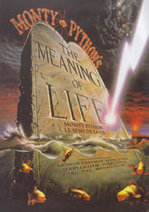 Monty Python s - The Meaning of Life (Bilingual)
