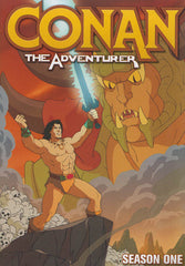 Conan The Adventurer : Season 1