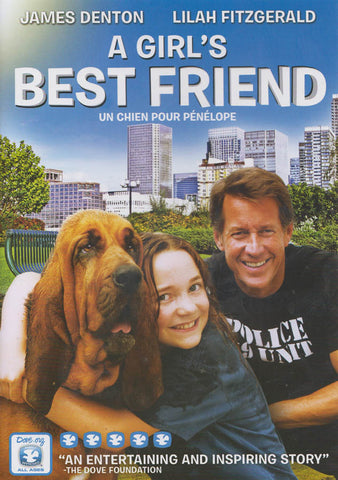 A Girl s Best Friend (Bilingual) DVD Movie