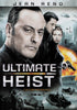 Ultimate Heist (Bilingual) DVD Movie
