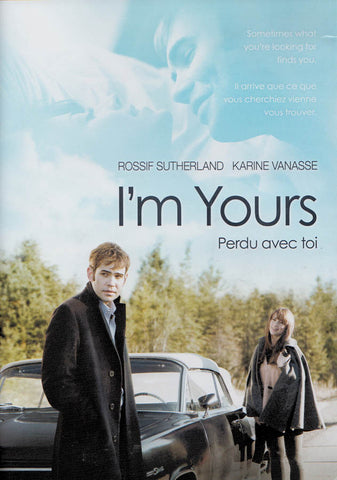 I'm Yours (Bilingual) DVD Movie