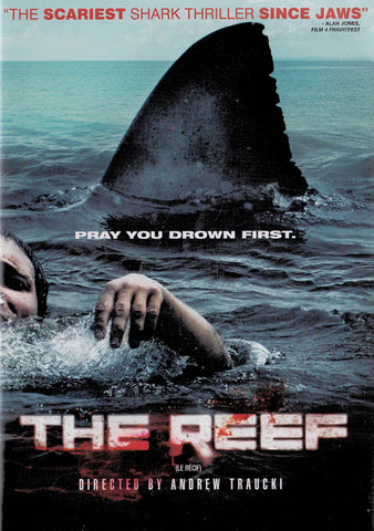 The Reef (Bilingual) DVD Movie