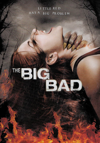 The Big Bad DVD Movie