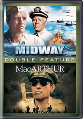 Midway / MacArthur (Double Feature)