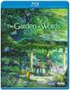 The Garden of Words (Blu-ray) BLU-RAY Movie