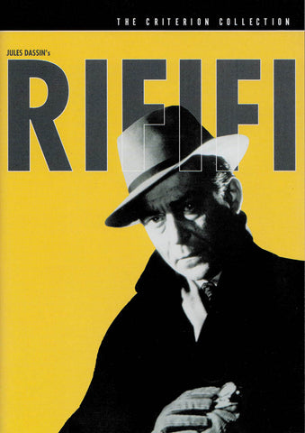Rififi (The Criterion Collection) DVD Movie