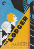 The Lodger : A Story Of The London Fog (The Criterion Collection) DVD Movie
