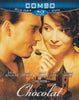 Chocolat (Bilingual) (Blu-ray + DVD Combo) (Blu-ray) BLU-RAY Movie