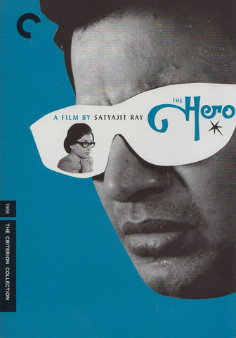 The Hero (The Criterion Collection) DVD Movie