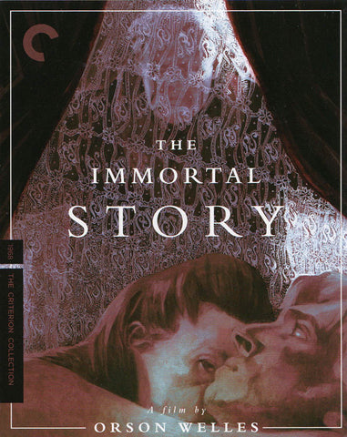 The Immortal Story (The Criterion Collection) (Blu-ray) BLU-RAY Movie