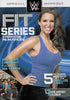 Fit Series - Stephanie McMahon (WWE) (Official Workout) DVD Movie