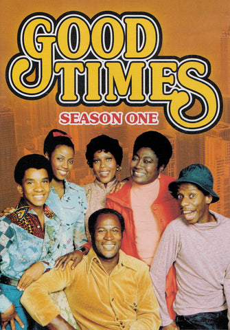 Good Times - Season 1 DVD Movie