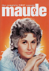 Maude: The Complete Season 1 (Keepcase)