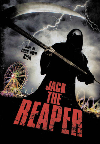 Jack the Reaper DVD Movie