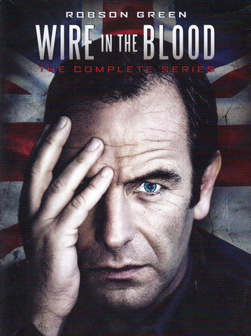 Wire in the Blood: The Complete Series (Boxset) DVD Movie