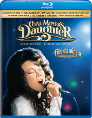 Coal Miner s Daughter (Blu-ray) (Bilingual)