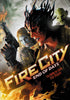 Fire City - End of Days DVD Movie