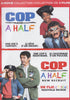 Cop And A Half(2-Movie Collection) (Bilingual) DVD Movie
