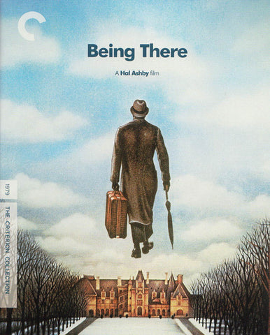 Being There (The Criterion Collection) (Blu-ray) BLU-RAY Movie