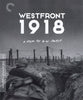 Westfront 1918 (The Criterion Collection) (Blu-ray) BLU-RAY Movie