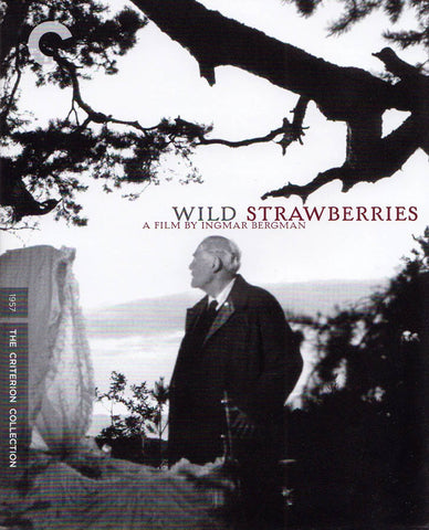 Wild Strawberries (The Criterion Collection) (Blu-ray) BLU-RAY Movie