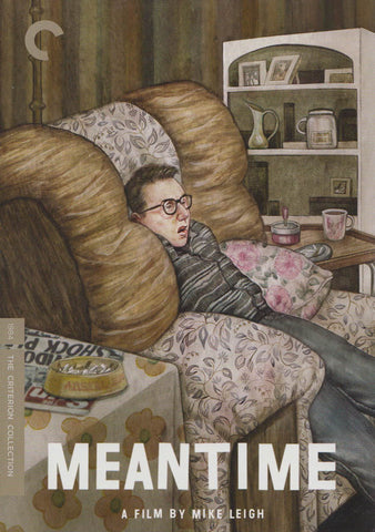 Meantime (The Criterion Collection) DVD Movie
