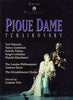 Pique Dame - Tchaikovsky (Queen Of Spades) DVD Movie