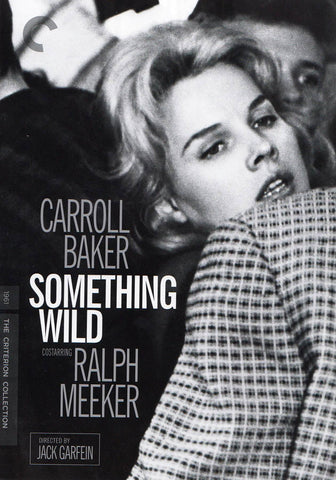Something Wild (The Criterion Collection) DVD Movie