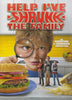 HelpI've Shrunk The Family DVD Movie